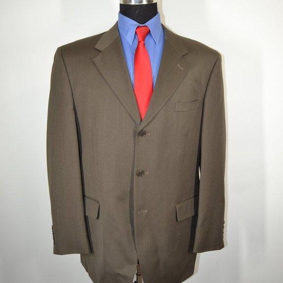 Jones New York Other - Jones New York 42R Sport Coat Blazer Suit Jacket W